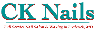 CK Nails – Frederick MD Nail Salon Offering Manicure, Pedicure, Waxing & Facial Services